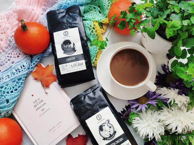 Cafe Panamera - Cudowny aromat kawy wypełniający zmysły
