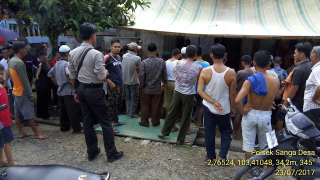 Pemilihan Ketua RT Dan RW Di Kelurahan Ngulak Berlangsung Kondusif