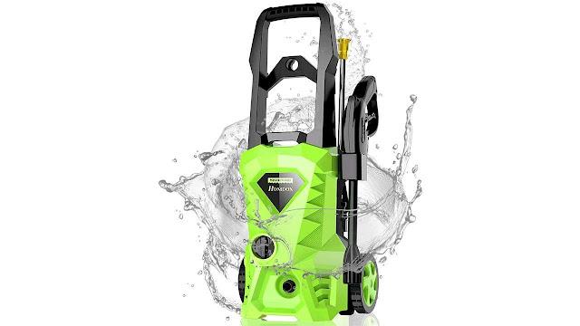 Homdox Pressure Washer