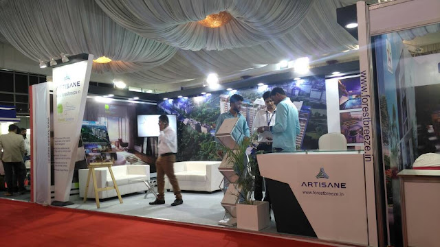 Artisane Projects - Property Show, India