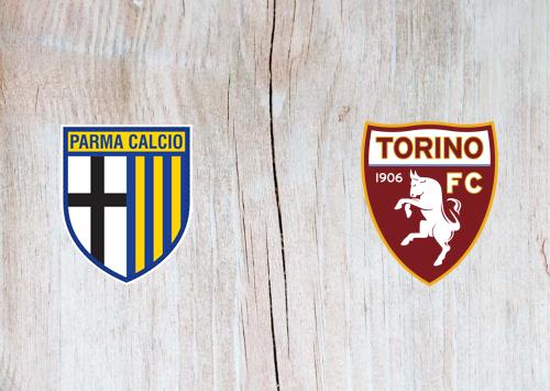 Parma vs Torino - Highlights 30 September 2019