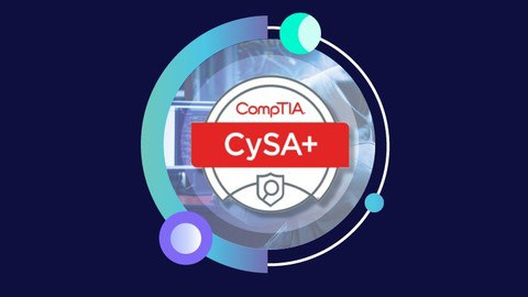 CompTIA Cybersecurity Analyst (CySA+) Practice Exam [Free Online Course] - TechCracked