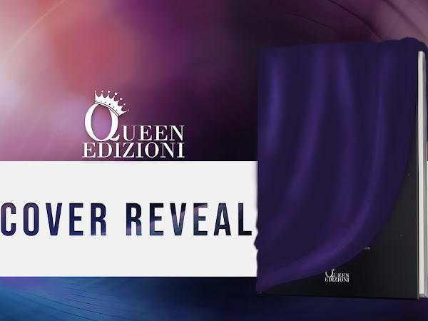 *Cover Reveal* Watch me Follow di Harloe Rae [Queen Edizioni]