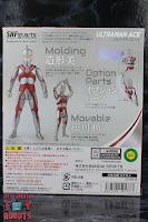 S.H. Figuarts Ultraman Ace Box 03