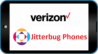Jitterbug Phone Verizon - Verizon Jitterbug 2020