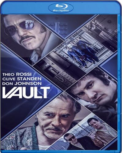 Vault [2019] [BD25] [Subtitulado]