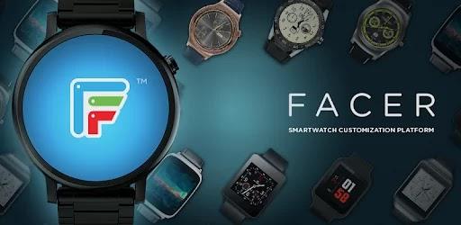 Facer Watch Faces v5.1.71 Premium APK