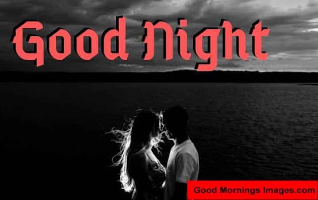Good Night & Nice Dreams