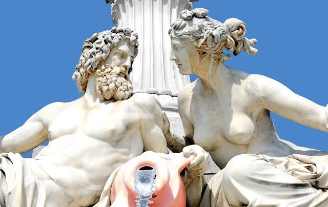 ギリシャ神話のゼウスの妻は何人?ゼウスと正妻たちのエピソード