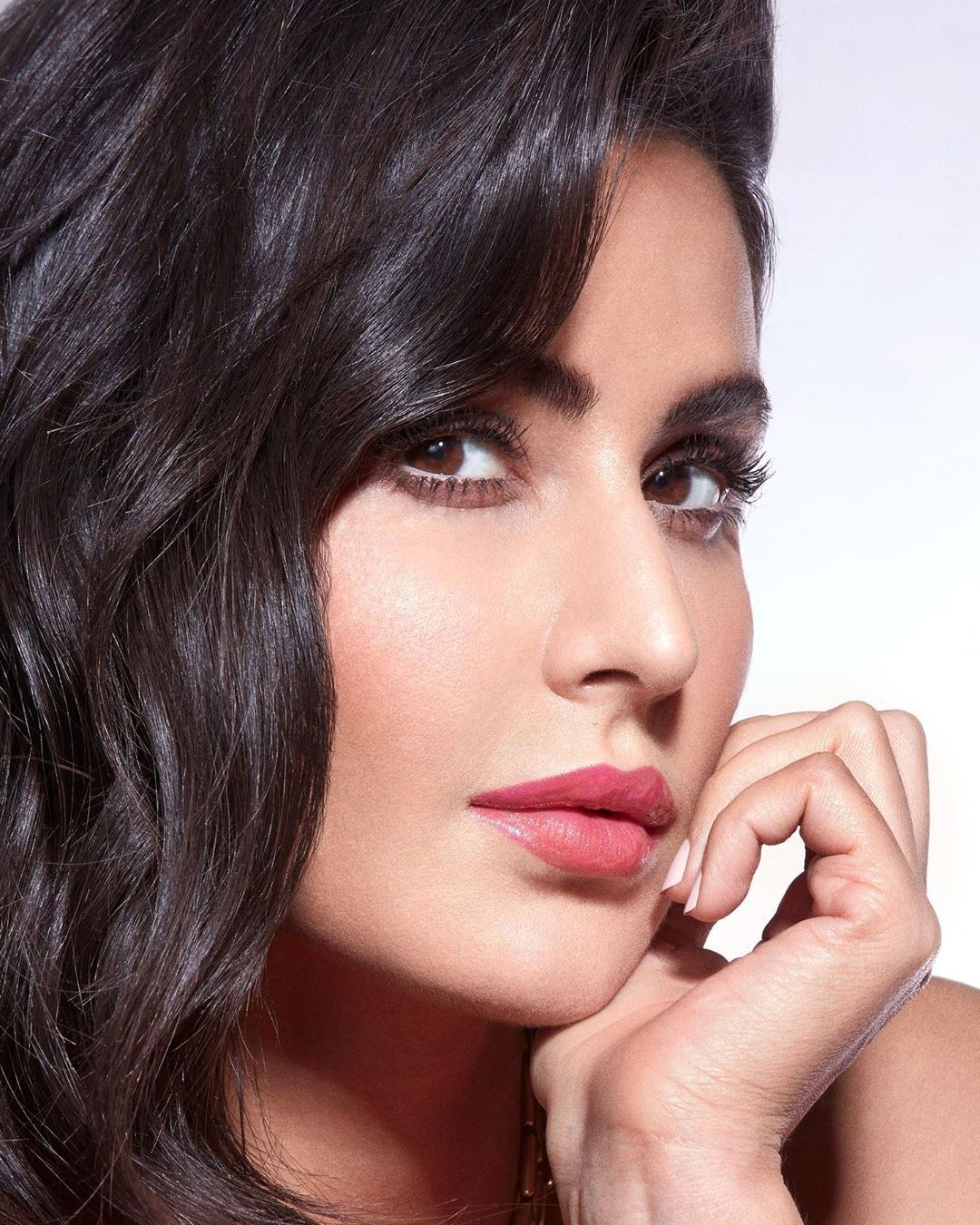 Beautiful Lips of Katrina