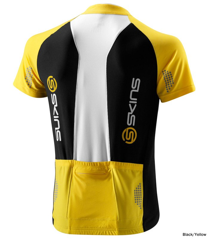 9bc17c2b0 Skins Compression Pro Short Sleeve Jersey - Uniting Runners. No one ...