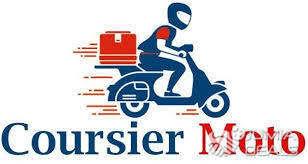 coursiers motos