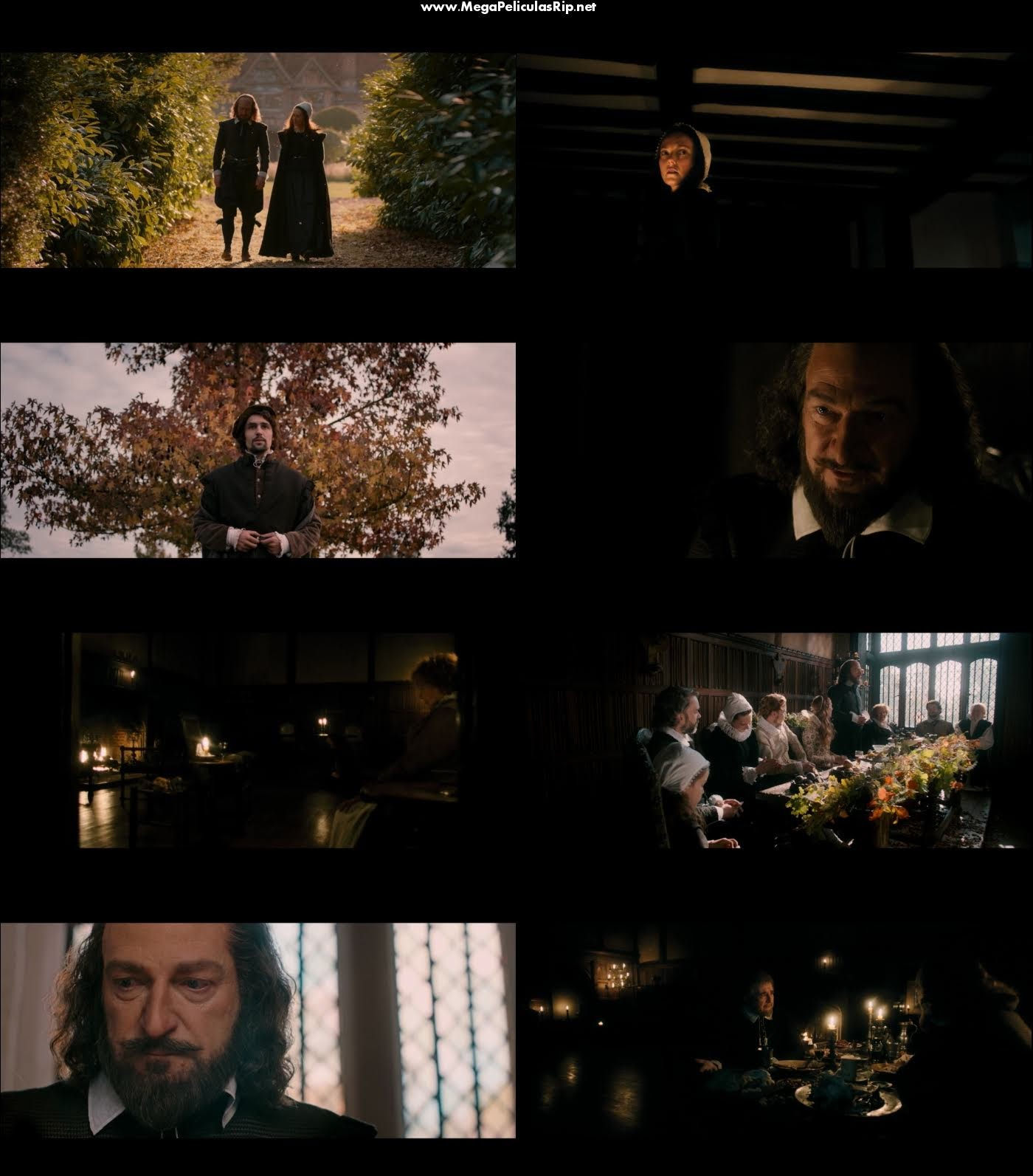 All Is True 1080p Latino