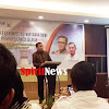Asistem II Wakili Gubernur Sulsel Diacara PWI Provinsi Sulsel TA 2019