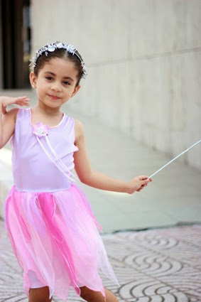 Beautiful Fairy: Dress as you want