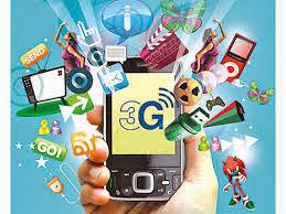 Khuyến mại gói KBMIU tặng 5GB của Mobifone
