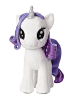 Aurora World My Little Pony 10 Inch Rarity Pony