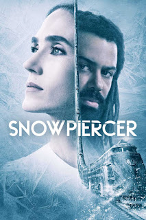 Snowpiercer S01 Hindi Complete Download 720p WEBRip