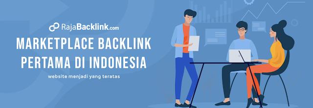 Beli Backlink Murah ? dan manfaat beli baclink di Rajabacklink.com
