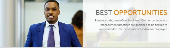 Access Bank Application for Entry Level Graduate Recruitment 2021