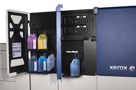 Dijital Inkjet baskı'da bir sonraki adım , Xerox Brenva HD ...