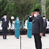 Peringatan HUT ke 73 Tahun Sumatera Utara, Gubernur Edy Rahmayadi Lakukan Upacara dan Ziarah Dimakam Pahlawan