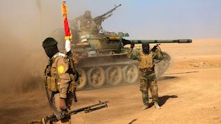 Negeri Islam Target Operasi Syiah