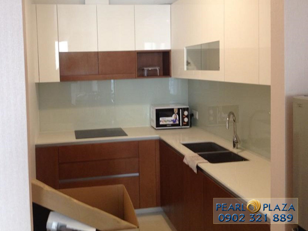 Pearl Plaza apartment for sale, corner 2 bedroom 95m2 cheap - picture 4