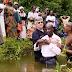 Tribu africana recibe a Cristo tras escuchar el Evangelio por primera vez.