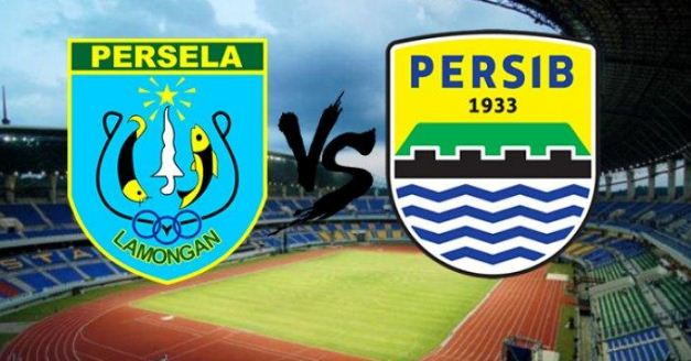 Jadwal Liga 1 Kamis 8 Agustus 2019 - Persela vs Persib