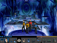 Videojuego Star Trek The Next Generation – A Final Unity