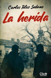 La herida (Carlos Télez Sedano)