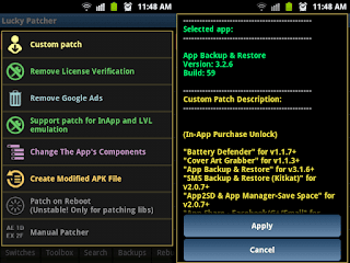 lucky patcher hack in-app purchase