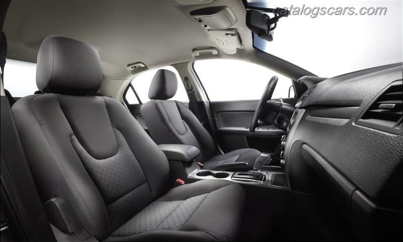 صور سيارة فورد فيوجن 2014 - اجمل خلفيات صور عربية فورد فيوجن 2014 - Ford Fusion Photos Ford-Fusion-2012-04.jpg
