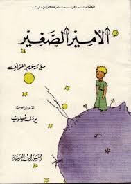 أجابه أسئلة الأمير الصغير لغة عربية