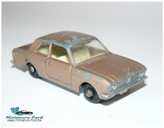 miniature-ford.be, Ford