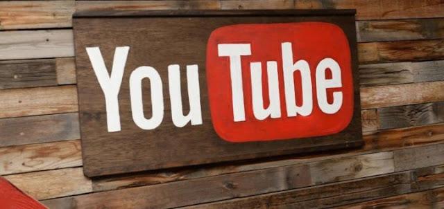YouTube заблокировал обращение Путина