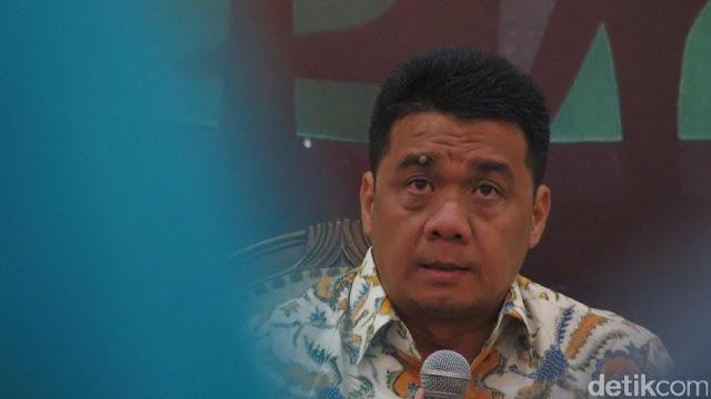 Gerindra Minta Penganiaya Ratna Sarumpaet Ditangkap