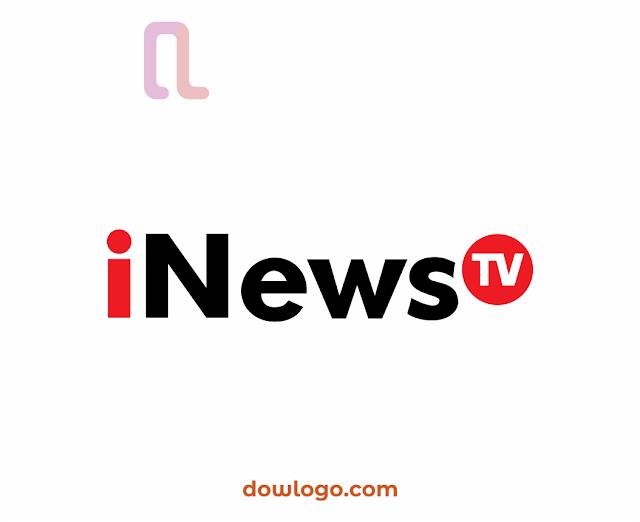 Logo iNews TV Vector Format CDR, PNG