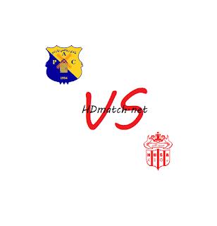 مباراة حسنية اكادير وبارادو بث مباشر مشاهدة اون لاين اليوم 2-2-2020 بث مباشر كأس الكونفيدرالية الأفريقية hassania agadir vs paradou ac