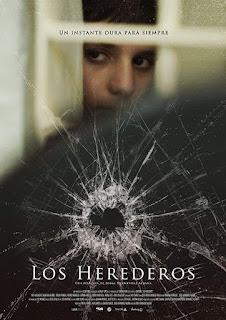 Los Herederos  2015