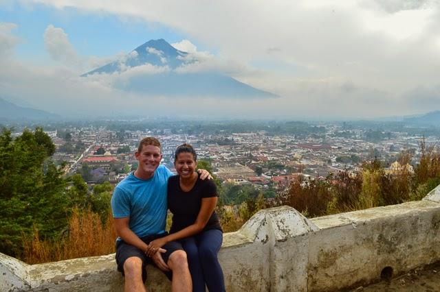 The Lifestyle Project: Antigua, Guatemala