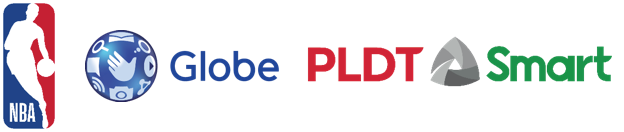 NBA EXTENDS PARTNERSHIPS WITH GLOBE TELECOM, PLDT AND SMART TO BRING NBA LEAGUE PASS TO FANS IN THE PHILIPPINES