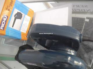 Desain Hand Blower Richu R-7200