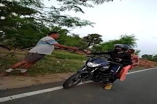 वाहन चेकिंग के नाम पर वसूली कर रहे थे पुलिसवाले, SP ने सस्पेंड कर भेजा जेल