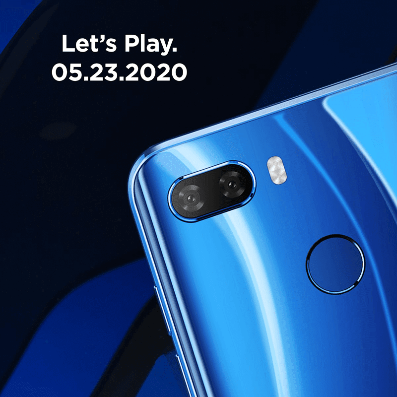 Lenovo Mobile Philippines teases a new smartphone coming soon to Lazada