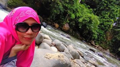 inilah 10 alasan bolang ke wisata air parsariran tapanuli selatan sumatera utara