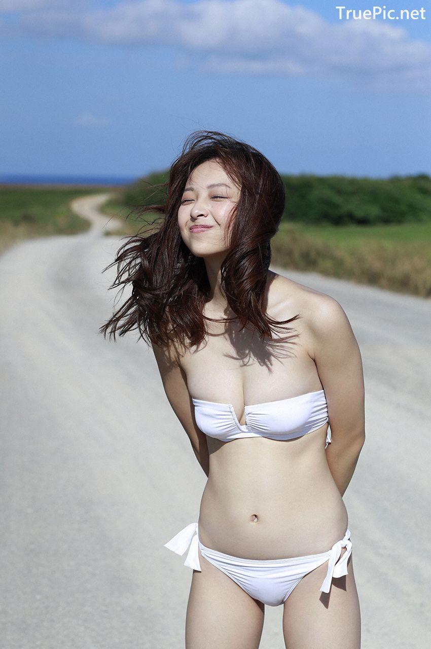Image-Japanese-Model-Asuka-Hanamura-Beautiful-And-Hot-Country-Girl-TruePic.net- Picture-3