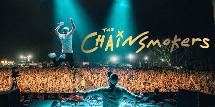 The Chainsmokersの人気曲おすすめを紹介!ザ・チェインスモーカーズ代表曲を特集