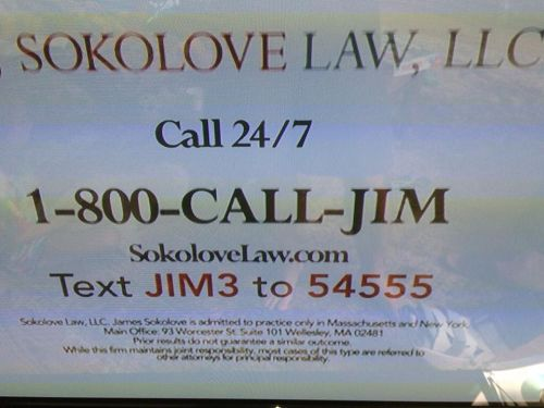 Sokolove Law Office Youtube